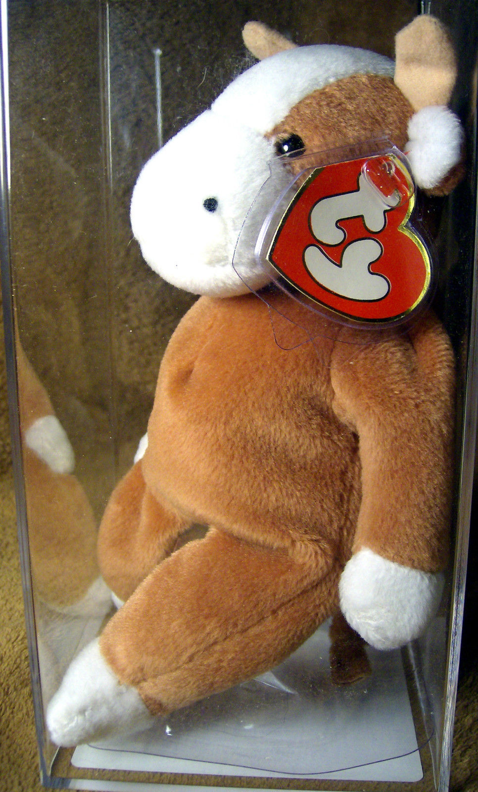 Bessie Authenticated Beanie Babies Price Guide – Beanie Price Guide d284a86c400
