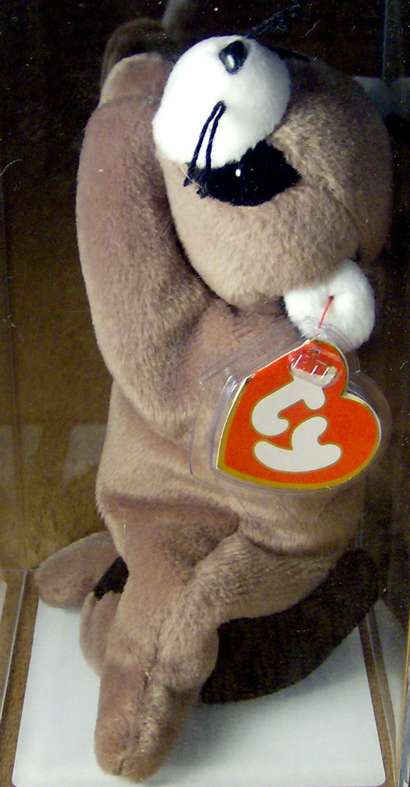 37e9e9b4334 Ringo Authenticated Beanie Babies Price Guide – Beanie Price Guide