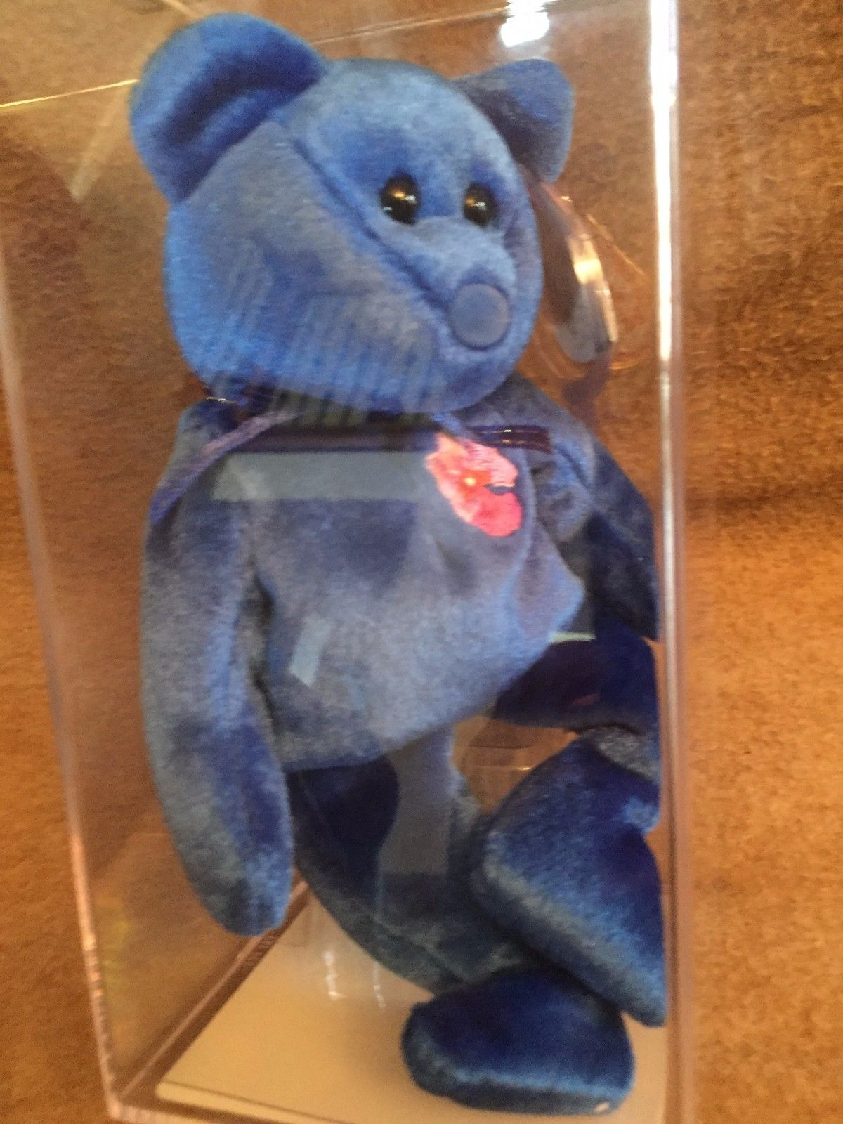 59f197436d9 Vanda Authenticated Beanie Babies Price Guide – Beanie Price Guide
